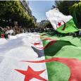 طلاب الجزائر: