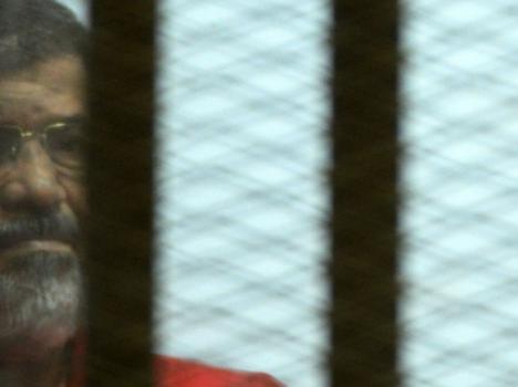 مصر: وفاة مرسي أول رئيس انتخب ديمقراطيا في …المحكمة