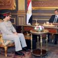 وفاة أول رئيس مصري منتخب: الأمم المتحدة تدعو إلى إجراء