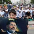 ردود فعل حول وفاة الرئيس المصري السابق محمد مرسي