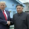 ترامب في كوريا الشمالية
