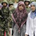 الصين: التميز العنصري يغذي الأحقاد في اقليم شينجيانغ