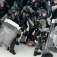 استمرار دورة العنف في هونغ كونغ