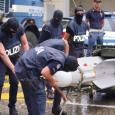 إيطاليا: ضبط صاروخ وأسلحة لدى اليمين المتطرف