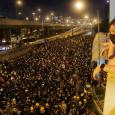 هونغ كونغ؟استمرار الاحتجاجات العنيفة المناهضة للحكومة