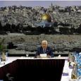 قرر محمود عباس وقف العمل بالاتفاقيات الموقعة مع إسرائيل