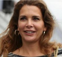 زوجة حاكم دبي تطلب الحماية لها ولولديها من بريطانيا