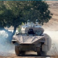 اسرائيل: العمل على تصنيع دبابة تعمل من دون جنود داخلها