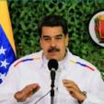 ترامب يفرض حظراً اقتصادياً شاملاً على فنزويلا