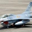 تايوان تستعد لتعزيز دفاعها بشراء طائرات F-16