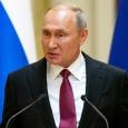 بوتين: علينا أن نرد على نشر صاروخ كروز جديد في رومانيا وبولندا