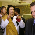 تابع: التمويل الليبي المفترض لحملة ساركوزي الانتخابية