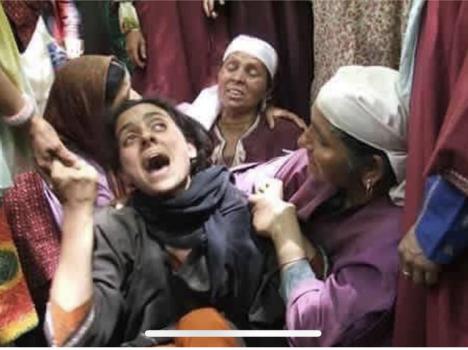 كشمير: استمرار الاحتجاجات والقمع الهندي