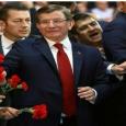 أردوغان قد يتخلص من أحمد داود أوغلو ويطرده من الحزب