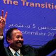 السودان: أول حكومة في عهد الديموقراطية