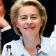 الرئيسة المقبلة للمفوضية الأوروبية وربط