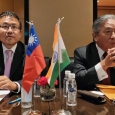 Taiwanese businesses eye markets in India as China-US trade war takes toll
