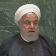 روحاني في الأمم المتحدة: لا تفاوض في ظل العقوبات