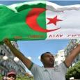 للأسبوع الـ ٣٢ على التوالي يتظاهر الجزائريون