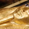 مصر تستعيد تابوت مذهب مسروق