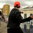 الاكوادور: عنف وفوضى ونهب وحظر تجول