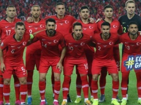 رياضيو تركيا في معمعة الحرب في الشرق السوري