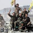 انسحاب قوات سوريا الديمقراطية من رأس العين
