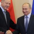 سوريا: تسيير دوريات تركية وروسية في المناطق الكردية