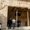 فرنسا تعيد فتح مقبرة السلاطين في القدس الشرقية المحتلة