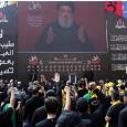 نصر الله: لا نقبل بإسقاط العهد ولا نقبل باستقالة الحكومة