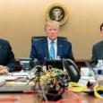 ترامب شاهد عملية قتل البغداد مثل «فيلم سينمائي»