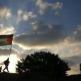 غزة: عشرات الجرحى بنيران الجنود الاسرائيليين