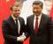 Visite de Macron en Chine