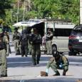 داعش في تايلاند