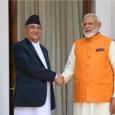 توتر بين النيبال والهند بسب نزاع حدودي