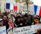 فرنسا: الآلاف في باريس نددوا بالإسلاموفوفيا