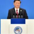 الرئيس الصيني شي جينبينغ في اليونان