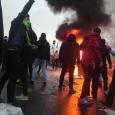 إيران: عنف وقتلى في المواجهات بين الشرطة والمتظاهرين