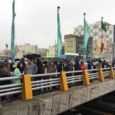 إيران: الحرس الثوري يشير إلى نهاية الاحتجاجات وتوقيف قادته