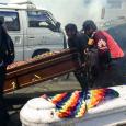 بوليفيا: الشرطة تفرق تظاهرة مؤيدة لموراليس