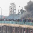 العراق: عنف الشرطة خلال شهرين 380 قتيلا وأكثر من 15 ألف جريح