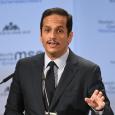 قطر-السعودية: قبلات الخليج (بالأنوف) تقترب
