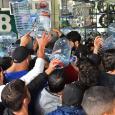 لبنان: غضب جراء نفاذ الوقود