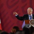 المكسيك لا تريد تدخلاً أميركيا عسكرياً على أراضيها