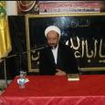 كوثراني مبعوث حزب الله اللبناني يدخل على خط الأزمة العراقية