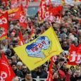 ٧٠٠ ألف فرنسي في الشوارع للاعتراض على تعديل ماكرون لنظام التقاعد