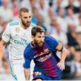 برشلونة وغريمه ريال مدريد في مرآة انفصال كاتالونيا