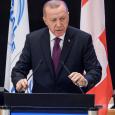 أوردوغان يزيد الدعم العسكري لليبيا