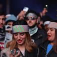 محمد بن سلمان يسمح بحفل راقص ضخم