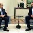 لبنان: تراشق كلامي بين عون والحريري